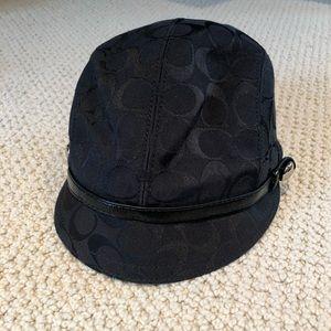 Coach Hat.